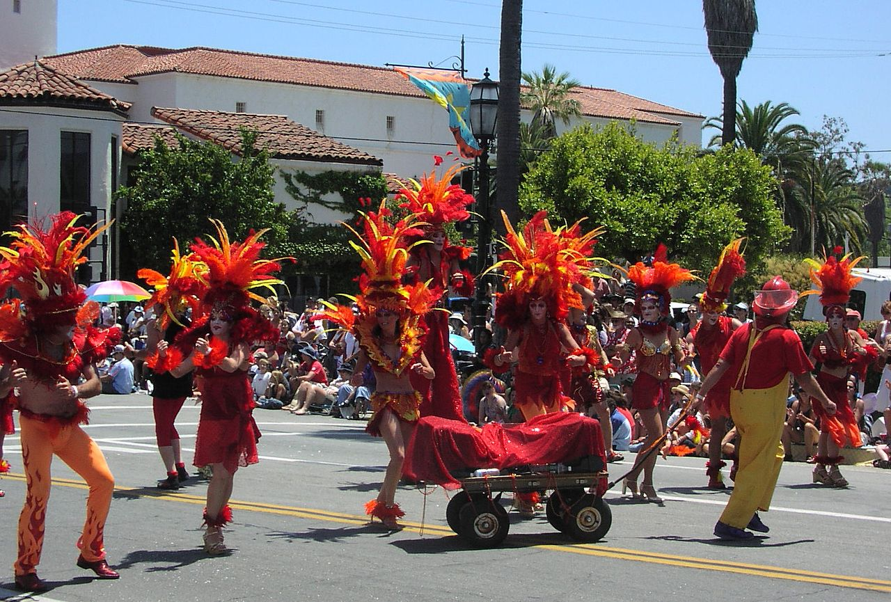 Local Gems: Upcoming Events in and near Santa Barbara