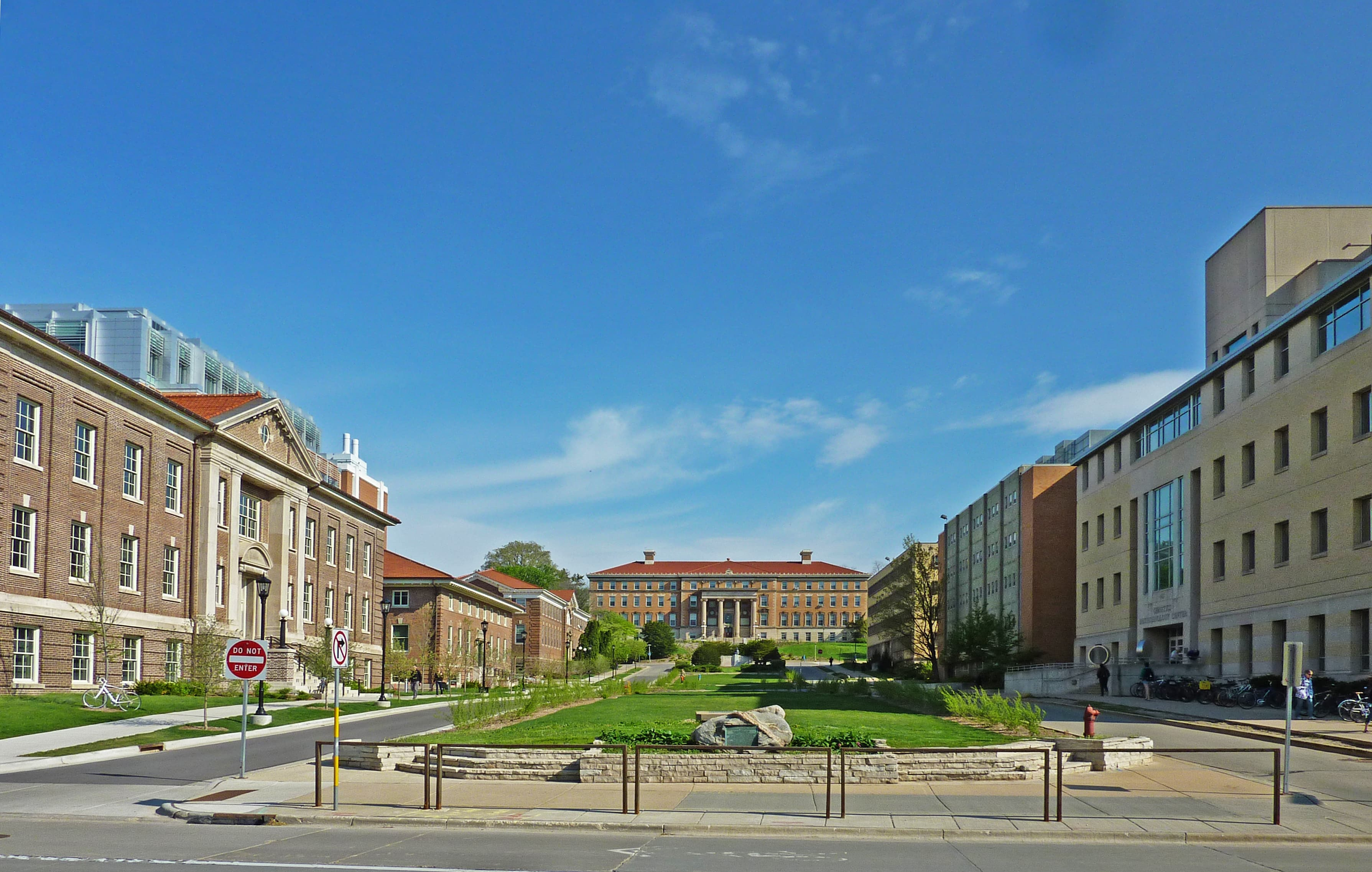 Univ of Wisconsin Real Estate